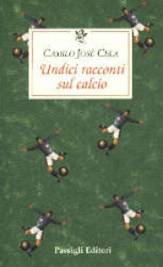 Undici racconti sul calcio