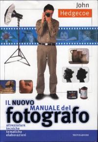 Il nuovo manuale del fotografo