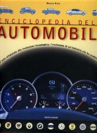 Enciclopedia della automobile
