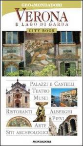 Verona e Lago di Garda / [testi di Francesco Carbognin].  2. ed. completamente aggiornata
