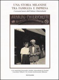 Una storia milanese tra famiglia e impresa