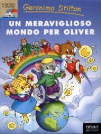 Un meraviglioso mondo per Oliver