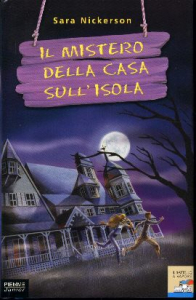 Il mistero della casa sull'isola
