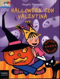Halloween con Valentina