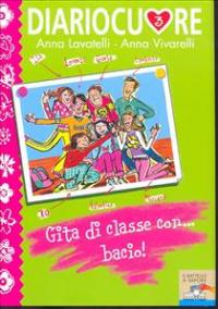 3: Gita di classe... con bacio!