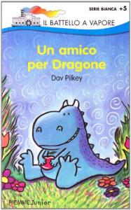 Un amico per Dragone