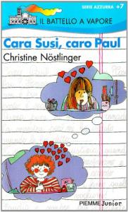 Cara Susi, caro Paul