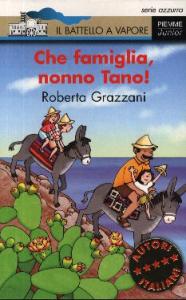 Che famiglia, nonno Tano!