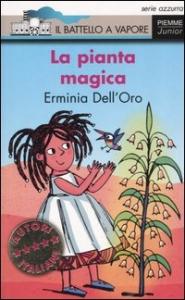 La pianta magica