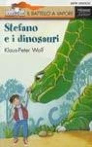 Stefano e i dinosauri