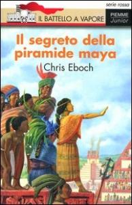 Il segreto della piramide maya