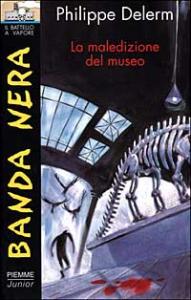 La maledizione del museo