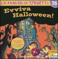 Evviva Halloween!