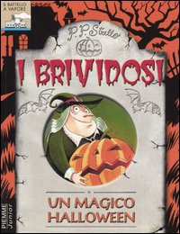 Un magico Halloween