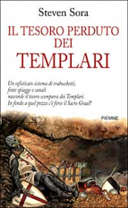 Il tesoro perduto dei Templari