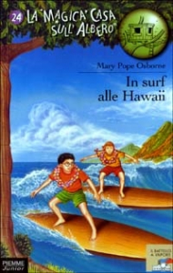 In surf alle Hawaii