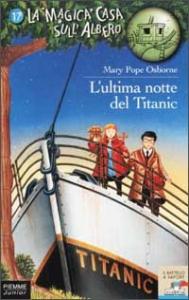 L'ultima notte del Titanic