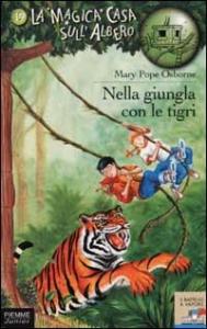 Nella giungla con le tigri