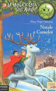 Natale a Camelot