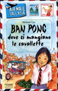 Ban Pong dove si mangiano le cavallette