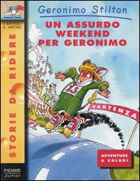 Un assurdo week-end per Geronimo