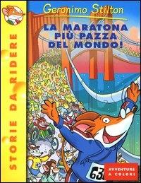 La maratona piu' pazza del mondo!