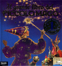 Il grande libro del piccolo mago