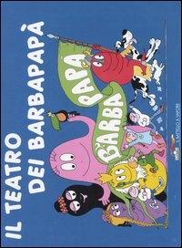 Il teatro dei Barbapapa