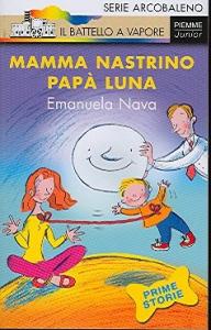 Mamma nastrino Papa luna