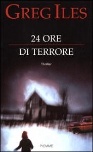 24 ore di terrore