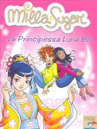 La principessa Luna Blu