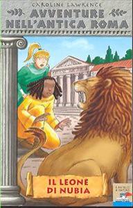 Il leone di Nubia