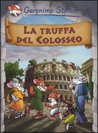 La truffa del Colosseo