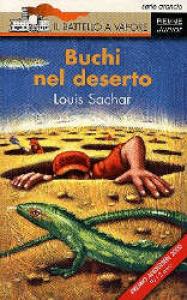 Buchi nel deserto / Louis Sachar ; traduzione di Laura Cangemi