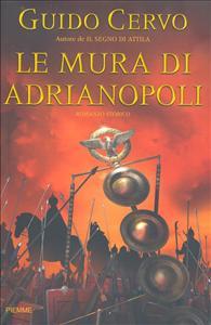 Le mura di Adrianopoli