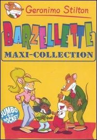 Barzellette maxi-collection