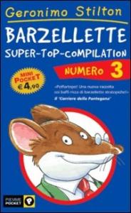 Barzellette super-top-compilation numero 3