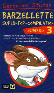 Barzellette super-top-compilation numero 3