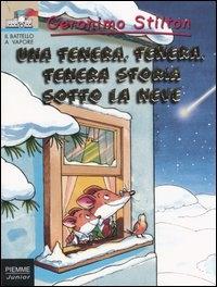 Una tenera, tenera, tenera storia sotto la neve