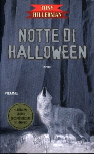 Notte di Halloween / Tony Hillerman