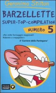 Barzellette, super-top-compilation numero 5