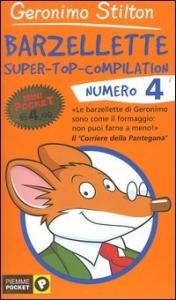 Barzellette super top compilation numero 4