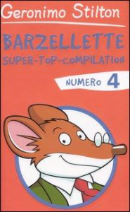 Barzellette super-top-compilation numero 4