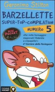 Barzellette super top compilation numero 5