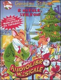 E Natale, Stilton! [audioregistrazione]
