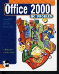 Office 2000 No Problem