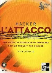 Hacker: l'attacco