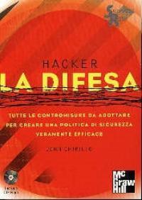 Hacker: la difesa