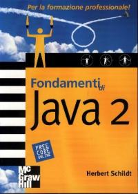 Fondamenti di Java 2