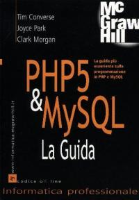 PHP5 e MYSQL